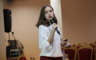Об особенностях продвижения в Facebook рассказали на фестивале «Вера и слово»