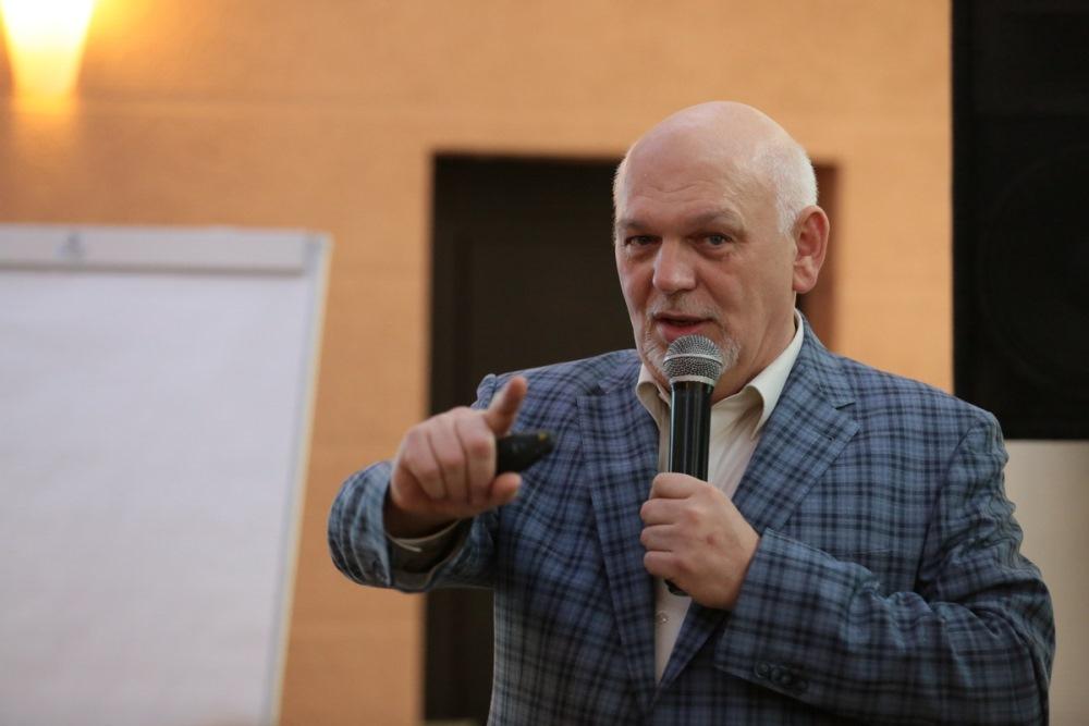 Мастер-класс по печатным СМИ прошел в рамках фестиваля «Вера и слово»
