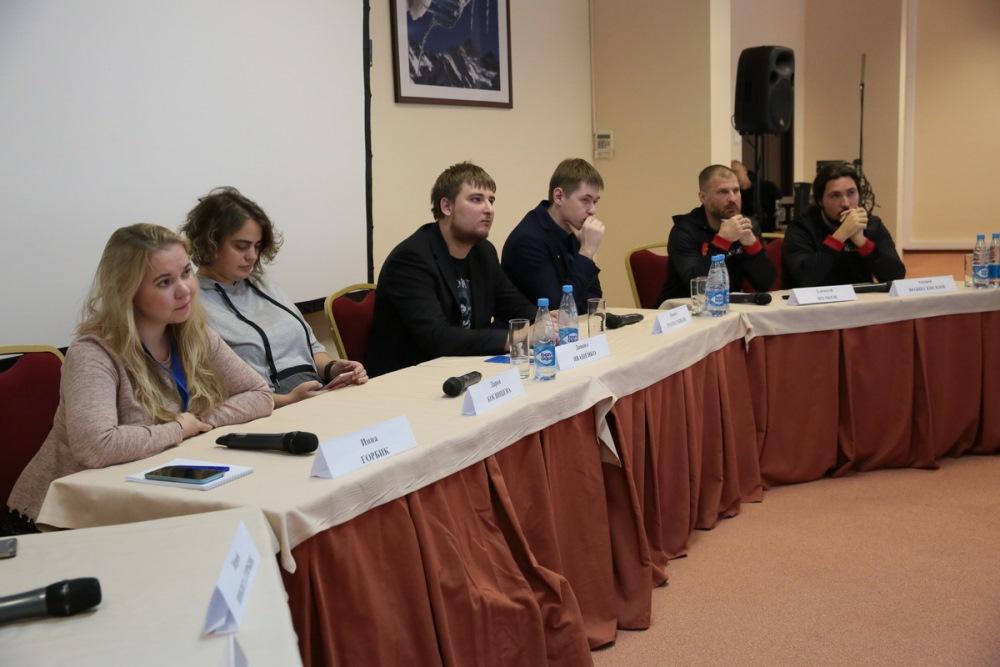 На фестивале «Вера и слово» администраторы православных сообществ обсудили вопросы развития миссии в социальных сетях