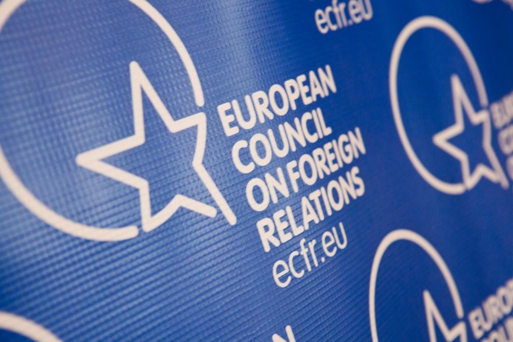 Состоялась встреча В.В.Кипшидзе с представителями Европейского совета по международным отношениям (ECFR).