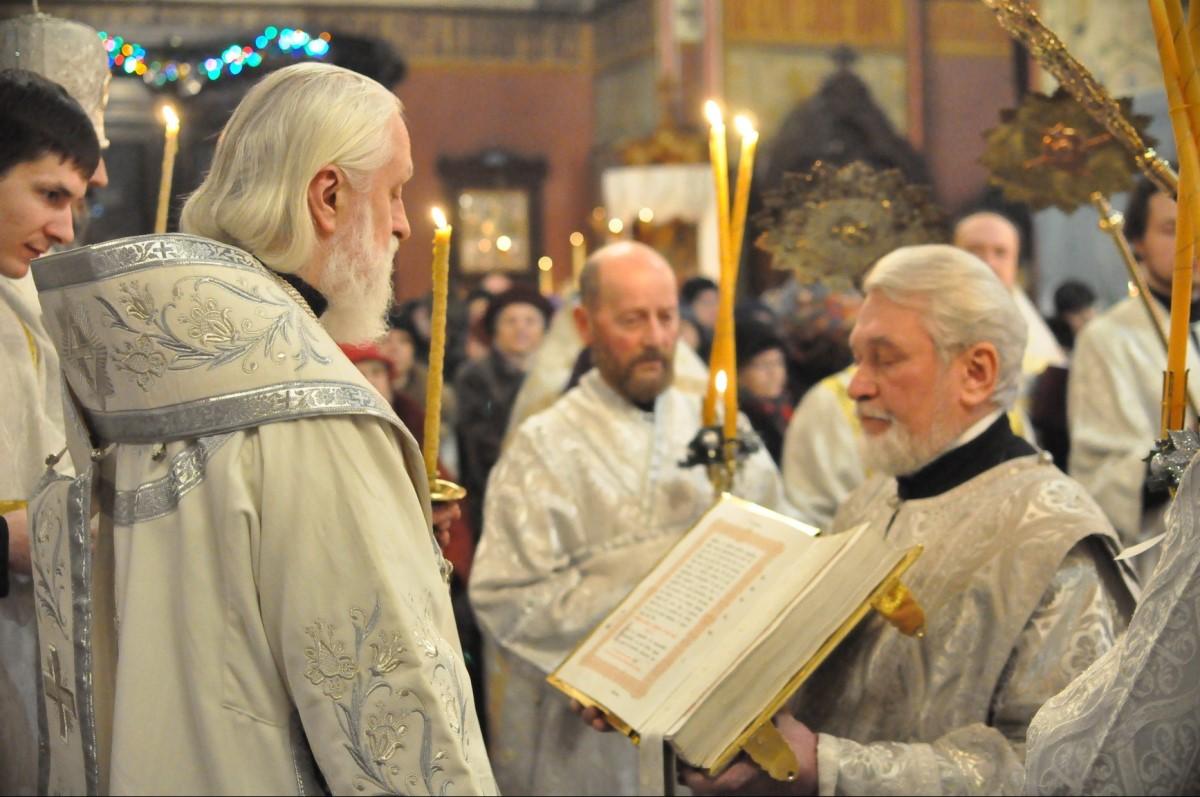 Этнические эстонцы тянутся к русскому православию