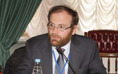 В Андреевском монастыре состоялась встреча В.В. Кипшидзе с представителями Римско-Католической Церкви