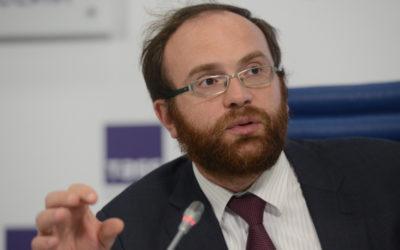 На совещании ОБСЕ представитель Церкви сравнил Японию и Украину
