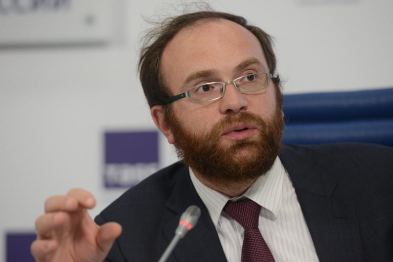 В Русской Православной Церкви оценили идею РАРС о правах верующих