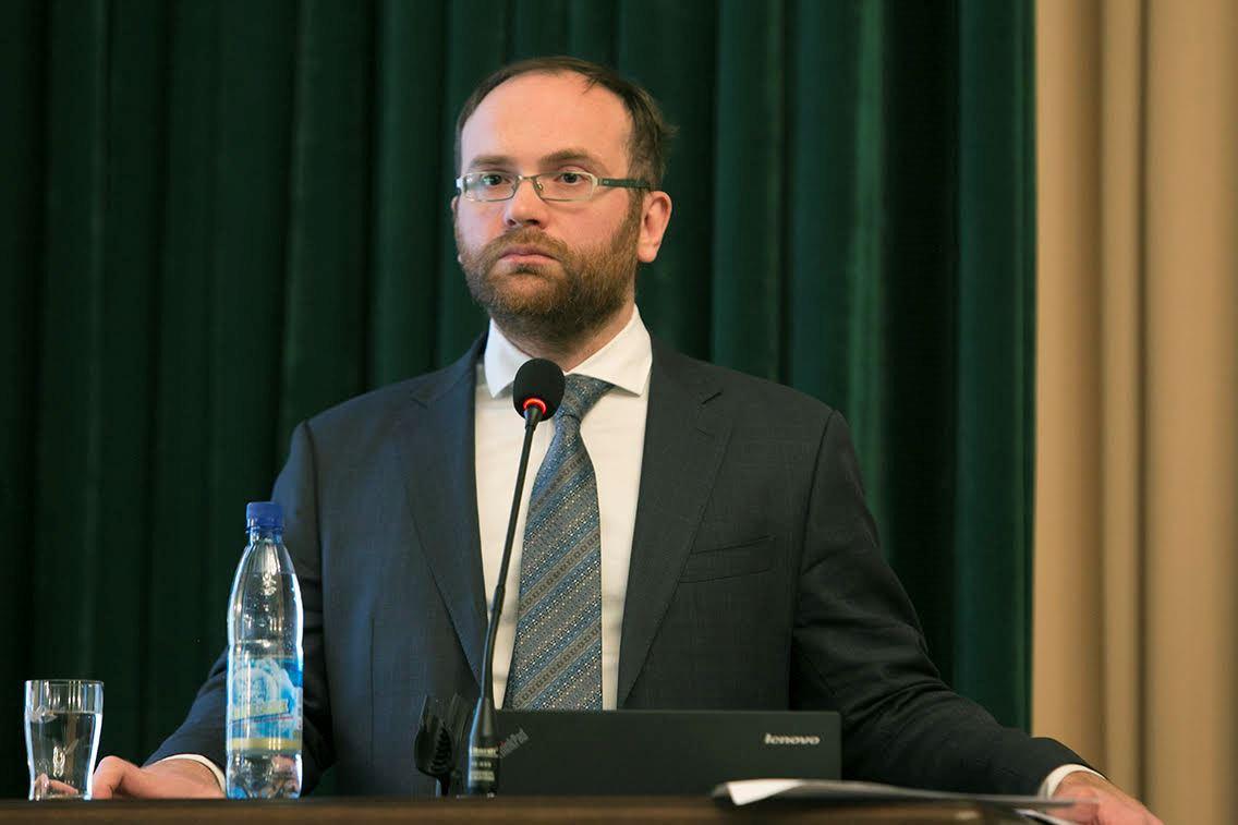 В.В. Кипшидзе принял участие во всероссийском форуме «Гражданская идентичность в пространстве современной школы»