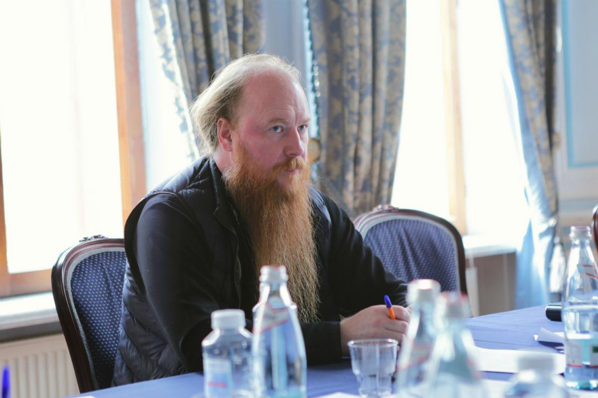 Протоиерей Димитрий Рощин провел ежегодное совещание Совета православных общественных организаций