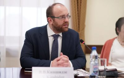 В.В. Кипшидзе принял участие в конференции «Государство и церковь в российско-румынских традициях»