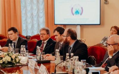 В.В. Кипшидзе принял участие в работе Межрегиональной конференции по правам человека