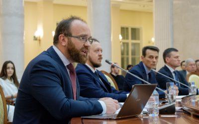 Представители Отдела приняли участие в форуме «Государство и религия: пути диалога» в Санкт-Петербурге
