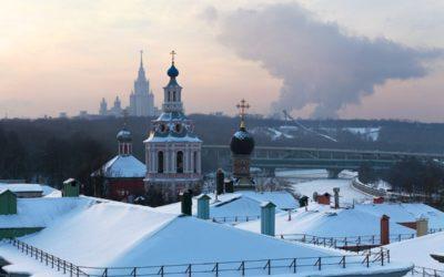 Доверяют ли сегодня Русской Православной Церкви?