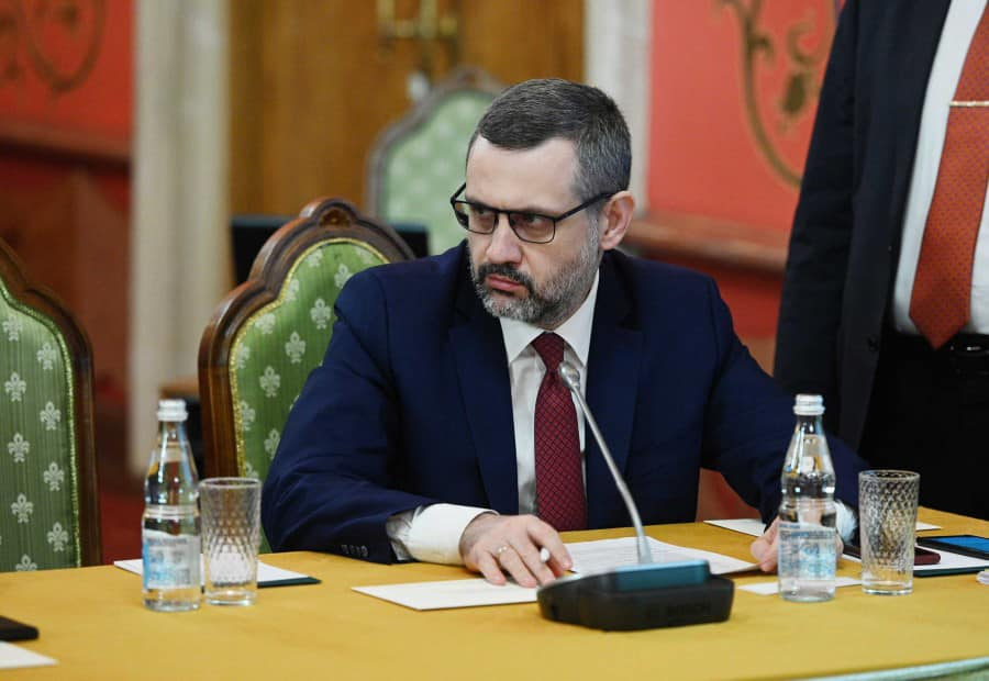 В Русской Православной Церкви поддержали идею о поправке в Конституцию по защите семьи