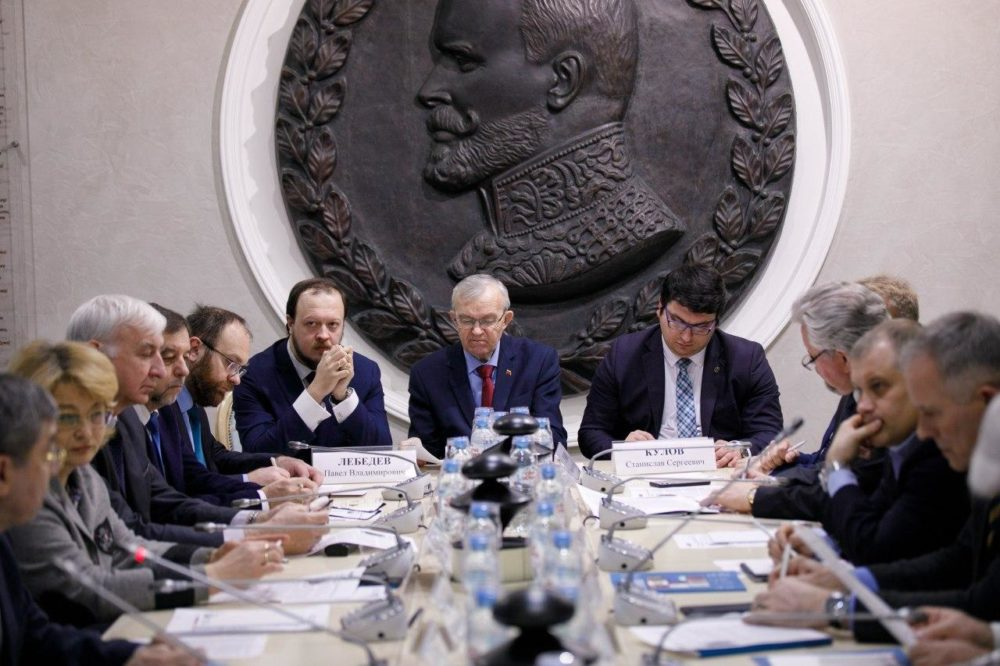 В Общественной Палате обсудили идею введения в России института уполномоченного по защите свободы совести и вероисповедания