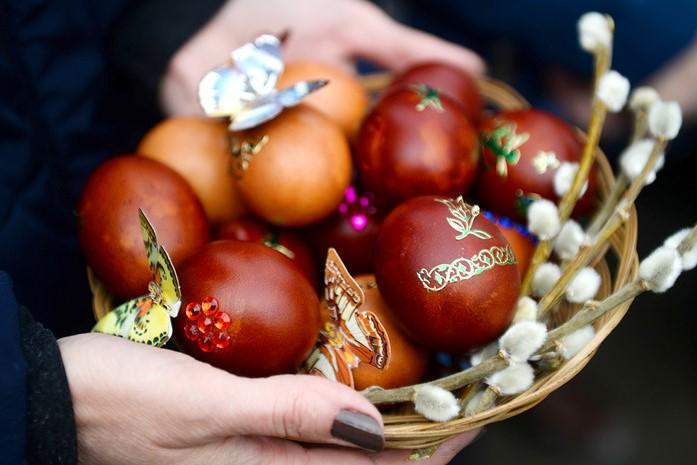 «Важно руководствоваться заботой о людях»: в Русской Православной Церкви рассказали о праздновании Пасхи в условиях распространения коронавируса