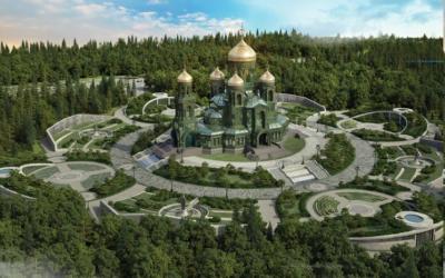 В.Р. Легойда: Мое личное мнение: изображения Сталина в храме быть не должно