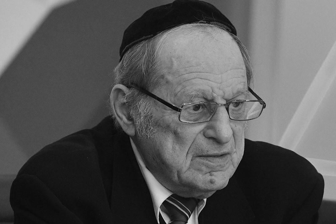 Соболезнование В.Р. Легойды в связи с кончиной З.Л. Когана