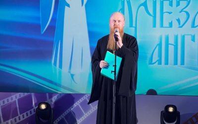 Протоиерей Димитрий Рощин принял участие в открытии XVII Международного благотворительного кинофестиваля «Лучезарный Ангел»