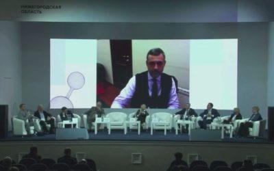 В.Р. Легойда: Самый большой вызов, с которым в дальнейшем столкнутся университеты — это образовательные программы крупных корпораций