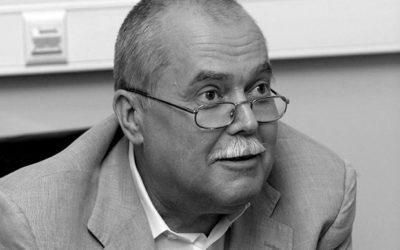 Соболезнование В.Р. Легойды в связи с кончиной А.А. Игнатенко