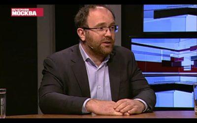 В.В. Кипшидзе принял участие в круглом столе, посвященном обсуждению суррогатного материнства