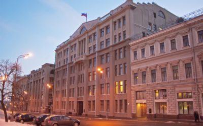 В Москве состоялось заседание Комиссии по вопросам гармонизации межнациональных и межрелигиозных отношений Совета по взаимодействию с религиозными объединениями при Президенте РФ