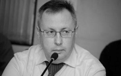 Соболезнование В.Р. Легойды в связи с кончиной К.В. Макиенко