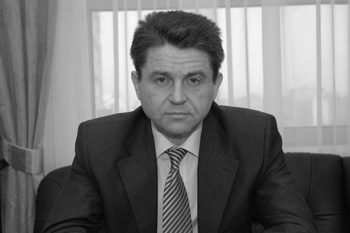Соболезнование В.Р. Легойды в связи с кончиной В.И. Маркина