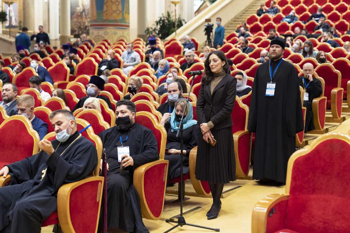 Святейший Патриарх: Кавказ — это очень особенный регион России, где живут замечательные люди, активные, способные на подвиг