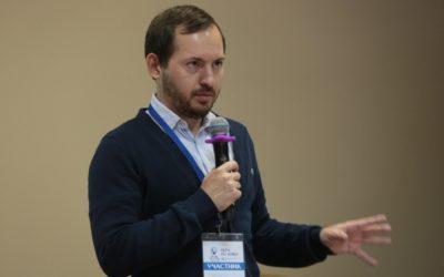 Мастер-класс по работе в социальной сети «ВКонтакте» состоялся на фестивале «Вера и слово»
