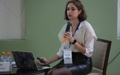 О специфике работы в социальной сети Facebook рассказали на фестивале «Вера и слово»