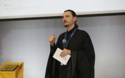 Мастер-класс «TikTok» прошел в рамках фестиваля «Вера и слово»