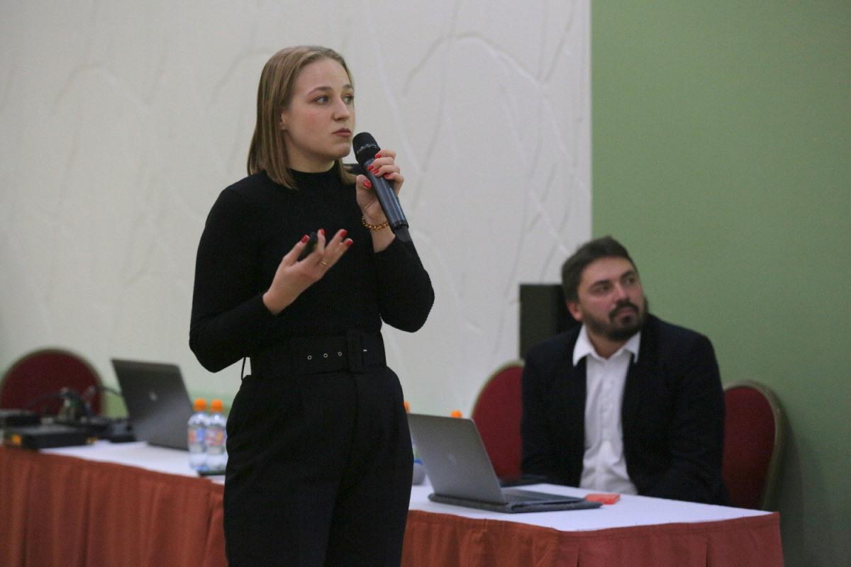 На фестивале «Вера и слово» состоялась презентация проекта по обучению священнослужителей работе в социальных сетях